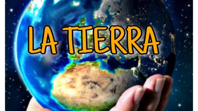 LA TIERRA Y SUS COMPONENTES NATURALES.
